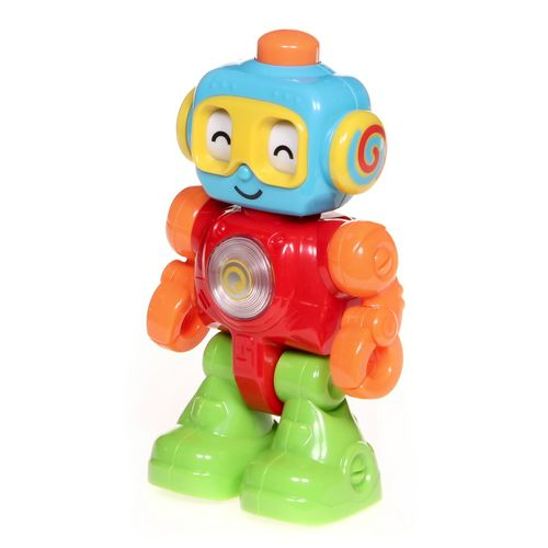 Playgo Robot Baby Toy at up to 95% Off - Swap.com