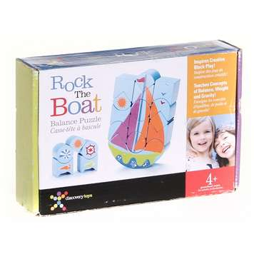 Rock The Boat Balance Puzzle for Sale on Swap.com
