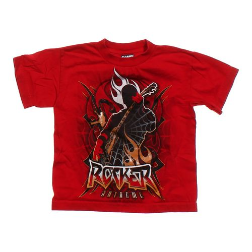 "GWP SPORT ""Rocker"" Tee in size 4/4T at up to 95% Off - Swap.com"