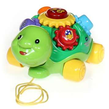 Roll N Learn Turtle for Sale on Swap.com