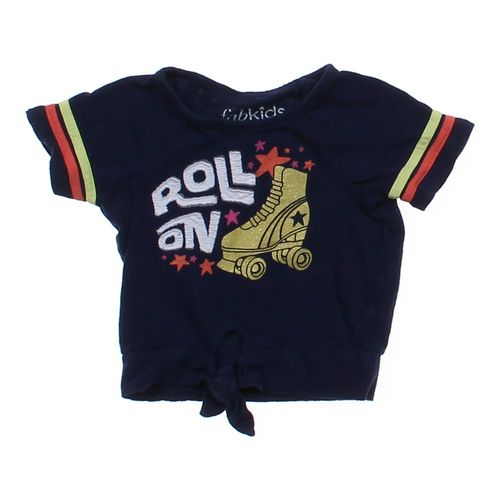 FabKids Roller Skate Shirt in size 3/3T at up to 95% Off - Swap.com