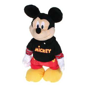 Rollerskating Mickey Mouse for Sale on Swap.com