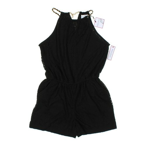 Bisou Bisou Romper in size M at up to 95% Off - Swap.com
