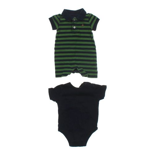 babyGap Romper & Bodysuit Set in size 6 mo at up to 95% Off - Swap.com