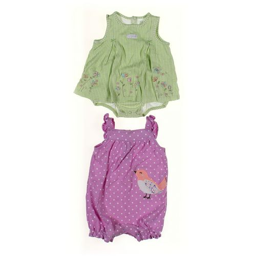 Carter's Romper & Bodysuit Set in size 18 mo at up to 95% Off - Swap.com