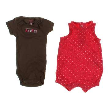 38a5e3b43 Baby Apparel: Gently Used Items at Cheap Prices