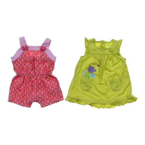 Circo Romper & Dress Set in size NB at up to 95% Off - Swap.com