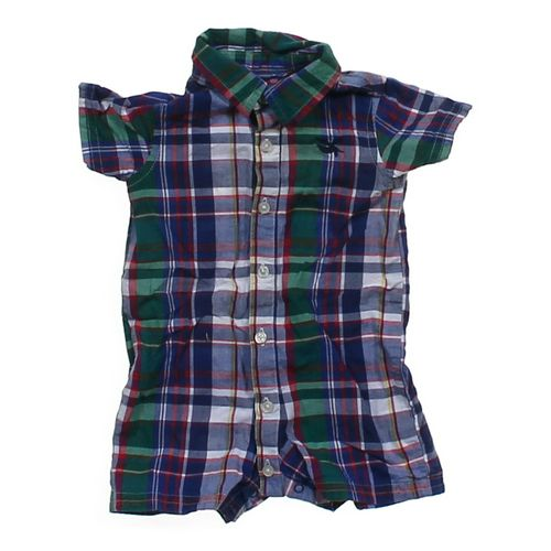 American Living Romper in size 3 mo at up to 95% Off - Swap.com