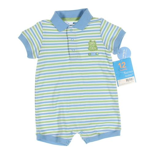 Carter's Romper in size 12 mo at up to 95% Off - Swap.com