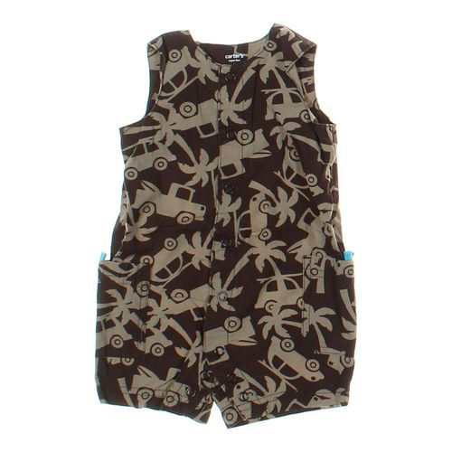 Carter's Romper in size 3 mo at up to 95% Off - Swap.com