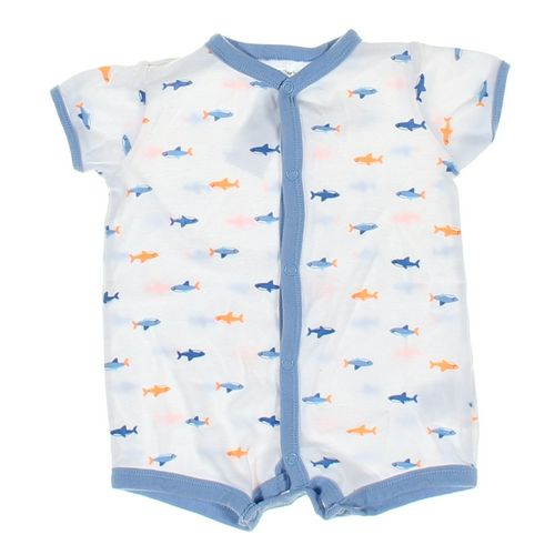 Carter's Romper in size 9 mo at up to 95% Off - Swap.com