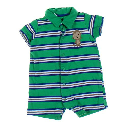 Child of Mine Romper in size 3 mo at up to 95% Off - Swap.com