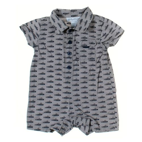 Dwell Studio Romper in size 3 mo at up to 95% Off - Swap.com