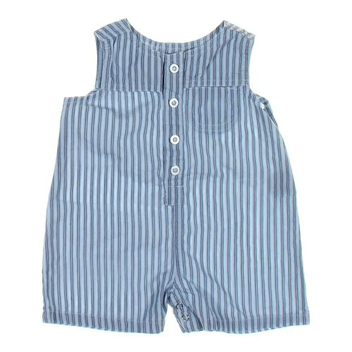 Faded Glory Romper in size 3 mo at up to 95% Off - Swap.com