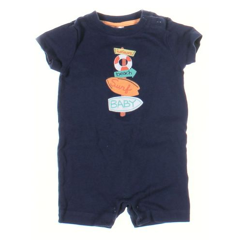 Gymboree Romper in size 3 mo at up to 95% Off - Swap.com