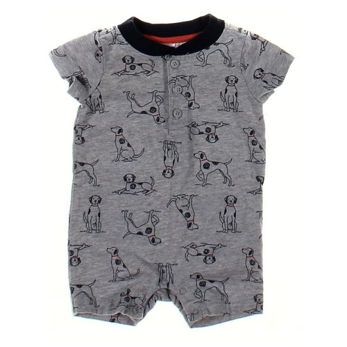 Gymboree Romper in size NB at up to 95% Off - Swap.com