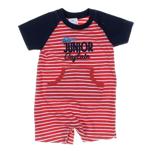 Just One You Romper in size 12 mo at up to 95% Off - Swap.com