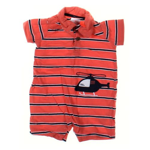 Just One You Romper in size 6 mo at up to 95% Off - Swap.com