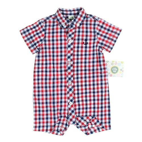 Little Me Romper in size 6 mo at up to 95% Off - Swap.com