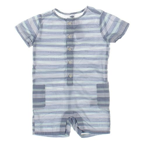Old Navy Romper in size 6 mo at up to 95% Off - Swap.com