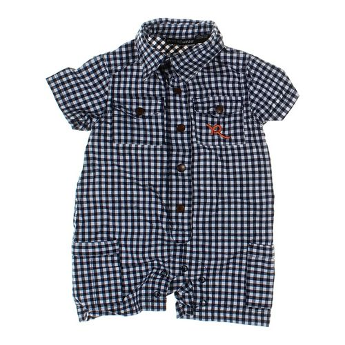 Rocawear Romper in size 3 mo at up to 95% Off - Swap.com