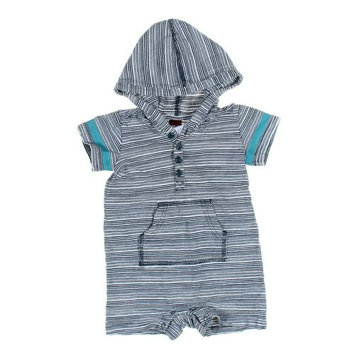 Tea Romper in size 6 mo at up to 95% Off - Swap.com