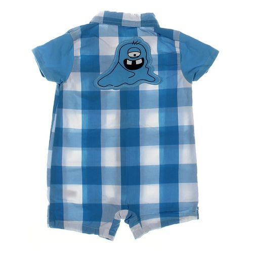 Truly Scrumptious Romper in size 12 mo at up to 95% Off - Swap.com