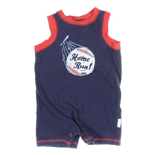 Vitamins Baby Romper in size 9 mo at up to 95% Off - Swap.com