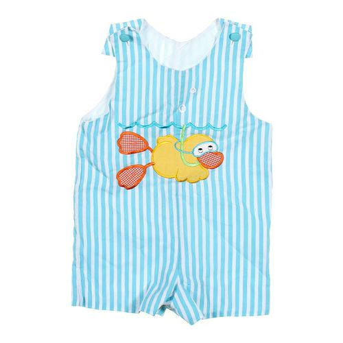Austin & Ashley Romper in size 3/3T at up to 95% Off - Swap.com