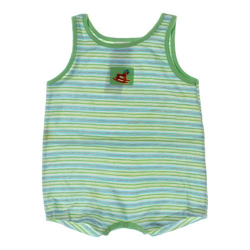 Baby Tykes Romper in size 3 mo at up to 95% Off - Swap.com