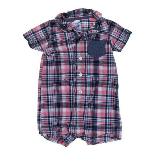 Carter's Romper in size 18 mo at up to 95% Off - Swap.com