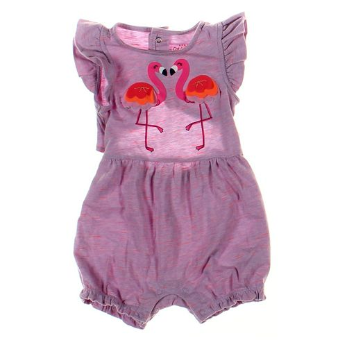 Cat & Jack Romper in size 12 mo at up to 95% Off - Swap.com