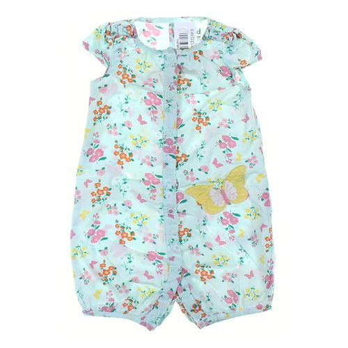 Child of Mine Romper in size 12 mo at up to 95% Off - Swap.com