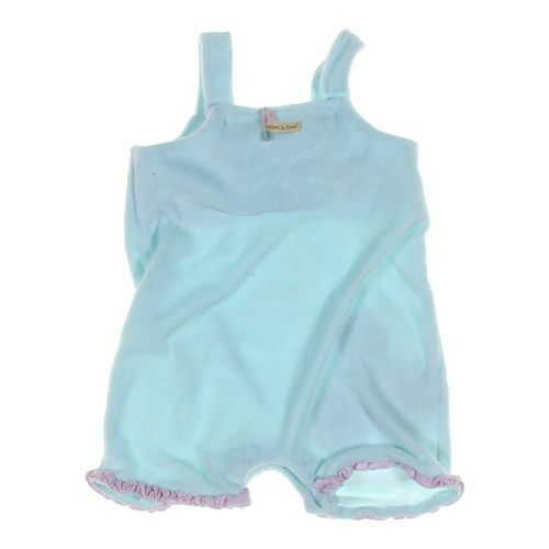 Dressed To Drool Romper in size 12 mo at up to 95% Off - Swap.com