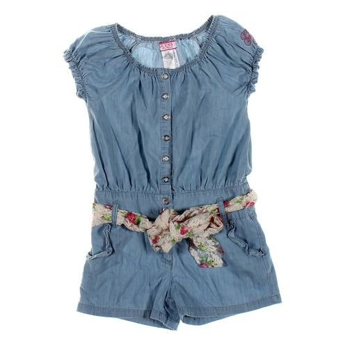 GUESS Romper in size 7 at up to 95% Off - Swap.com