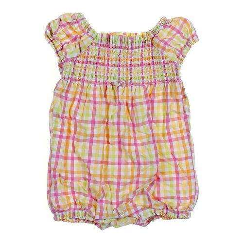 Gymboree Romper in size 12 mo at up to 95% Off - Swap.com