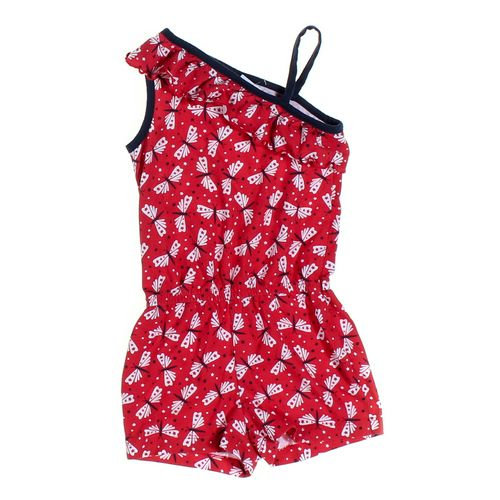Healthtex Romper in size 3/3T at up to 95% Off - Swap.com