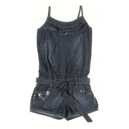 Justice Romper in size 10 at up to 95% Off - Swap.com