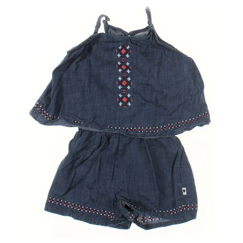 Lucky Brand Romper in size 9 at up to 95% Off - Swap.com