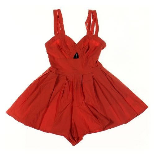 Material Girl Romper in size JR 3 at up to 95% Off - Swap.com