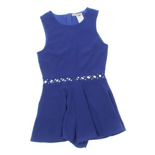Miss Behave Romper in size 14 at up to 95% Off - Swap.com