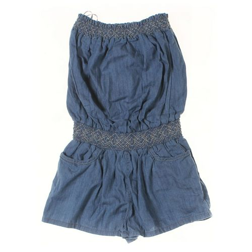 Mudd Romper in size JR 11 at up to 95% Off - Swap.com