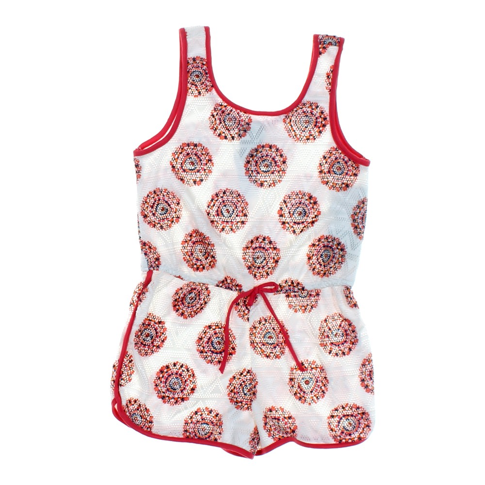 22753efdca70 Paper Doll Romper in size 8 at up to 95% Off - Swap.com