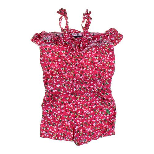 U.S. Polo Assn. Romper in size 12 mo at up to 95% Off - Swap.com