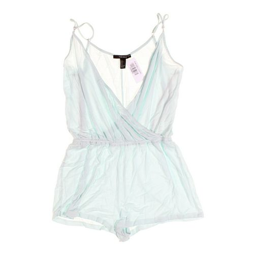 Forever 21 Romper in size S at up to 95% Off - Swap.com