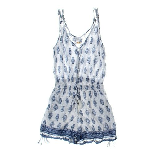 Hollister Romper in size M at up to 95% Off - Swap.com