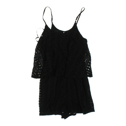 Mossimo Supply Co. Romper in size M at up to 95% Off - Swap.com