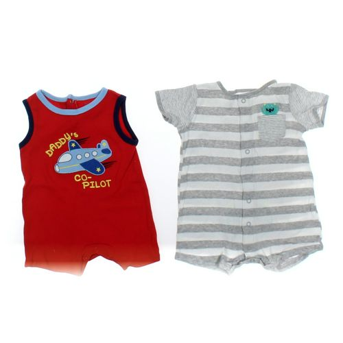 Carter's Romper Set in size 12 mo at up to 95% Off - Swap.com
