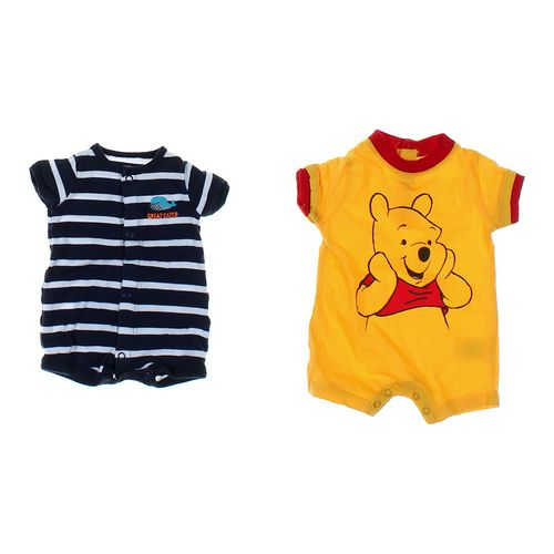 Disney Romper Set in size NB at up to 95% Off - Swap.com