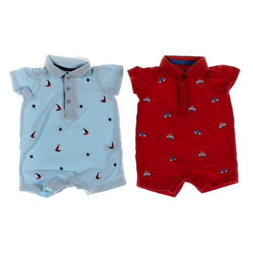 Little Me Romper Set in size 6 mo at up to 95% Off - Swap.com